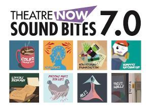 Tickets Now On Sale For  Theatre Now's  Soundbites 7.0