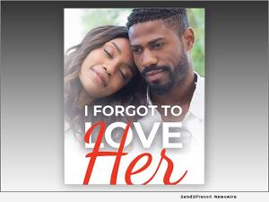 Kenesha Collins Releases New Book I FORGOT TO LOVE HER