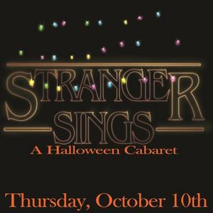 Star of the Day's Spotlight Cabaret Hosts STRANGER SINGS Open Mic
