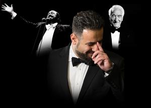 Italian Classical Tenor, Jonathan Cilia Faro Announces US Debut Concert