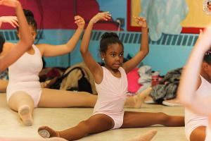 Philadelphia's Chocolate Ballerina Company Announces IMPACT Program For Summer 2021