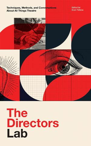 'The Directors Lab' is Now In Book Form