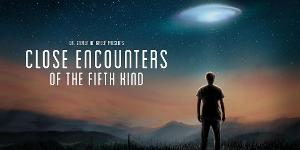 Dr. Steven Greer Talks CLOSE ENCOUNTERS OF THE FIFTH  KIND On Tom Needham's SOUNDS OF FILM