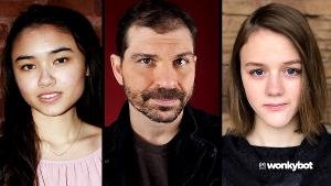 Wonkybot Adds Cast To Sci-Fi Podcast HISTORYNAUTS