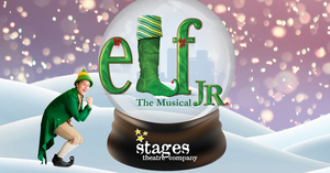 Cast Announced For ELF THE MUSICAL, JR. At Stages Theatre