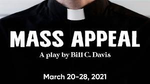 Algonquin Arts Theatre Presents MASS APPEAL