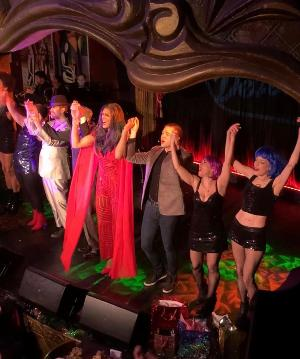 One-Night Only NYC Debut Of Big Band Musical CHRISTMAS AIN'T A DRAG Rocks The Cutting Room