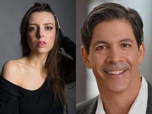 Francesca Ravera & Lenny Grossman to Star in BLACKBIRD At The New Ohio Theatre