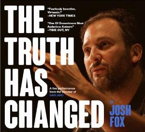Oscar-Nominated Director, Josh Fox, Continues To Fight On Tom Needham's SOUNDS OF FILM