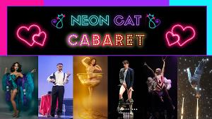 World Premiere of NEON CAT CABARET to Take Place At Leyton Park