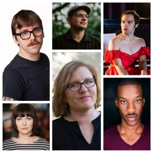 PlayPenn New Play Development Conference Announces 2020 Plays and Haas Fellows