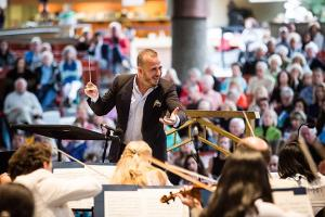 Bravo! Vail Music Festival and The Philadelphia Orchestra Announce Extension Through 2026