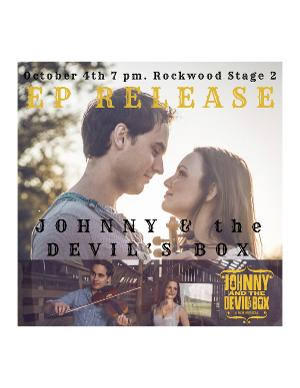 Rockwood Music Hall to Host HOST JOHNNY & THE DEVIL'S BOX EP Release
