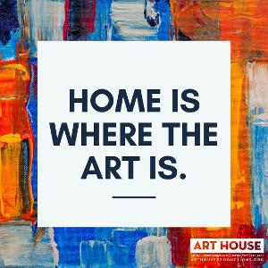 Art House Productions Connects With Audiences Through Virtual Community Events