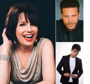 Beth Leavel, Telly Leung, and Justin Guarini Join EMPATHY & PANDEMIC Virtual Concert
