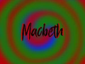 Between Theatre And Streaming A New MACBETH Is Born