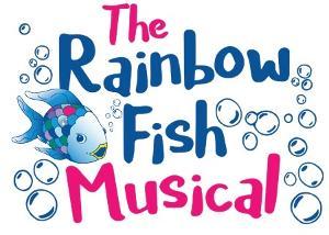 Francis Mabborang Has Joined Plaza Theatricals' RAINBOW FISH