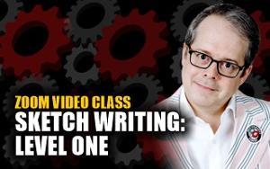 Sketchworks Comedy Offers Virtual Sketch Comedy Writing Classes
