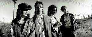 80's Band World Goes Round to Release New Undiscovered Track 'Round the World'