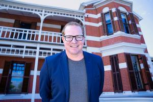 Cape Town's College Of Magic Conjures Daniel Galloway as New Interim CEO