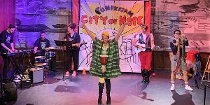 From Mardi Gras to Motown: FunikiJam's Newest Musical CITY OF HOPE Celebrates Black History - For Kids!