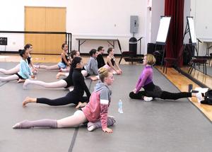 Kravis Center To Host Magnifique Winter Intensive Ballet Auditions