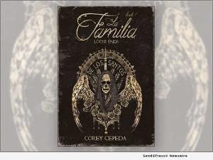 Corey Cepeda Releases New Crime-Thriller LA FAMILIA: LOOSE ENDS