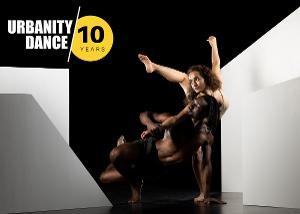 Urbanity Dance Announces Programming For 10th Anniversary Season