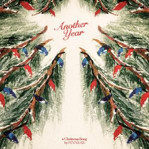 Finneas Releases Holiday Song 'Another Year'