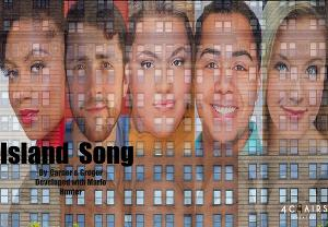 4 Chairs Theatre's Virtual Midwest Premiere of ISLAND SONG Opens This Week