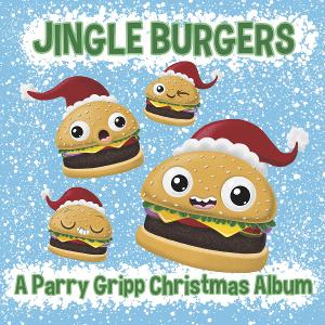 Parry Grip Will Release New Christmas Album 'Jingle Burgers!'
