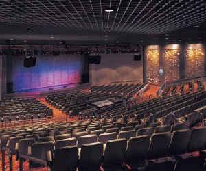 Borgata Hotel Casino & Spa Announces Return of Entertainment