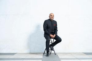 Ankush Kumar Bahl Named Music Director Of The Omaha Symphony