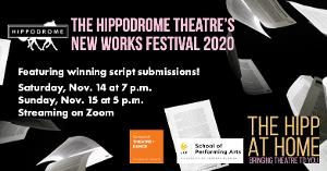 Hippodrome Theatre Announces Winning Submissions For New Works Festival