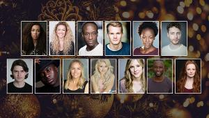Christmas At The Chiswick Playhouse Announces Cast