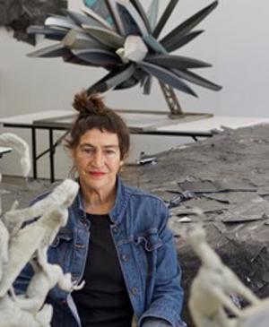 Nancy Rubins Receives Artists' Legacy Foundation 2021 Artist Award