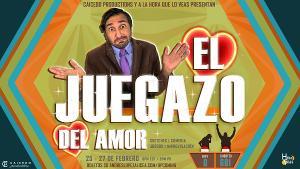 Virtual Improv Show in SPANISH