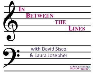 Sisco & Josepher Launch New Radio Show IN BETWEEN THE LINES On Musical Theatre Radio