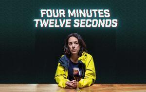 Oldham Coliseum Presents FOUR MINUTES TWELVE SECONDS