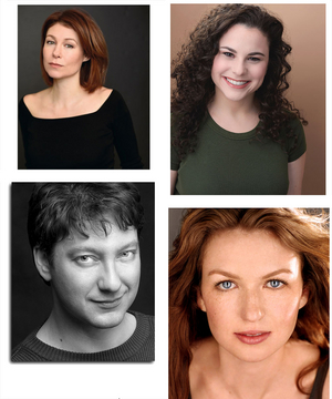 Shadowland Stages Announces Casting For Molly Smith Metzler's CRY IT OUT