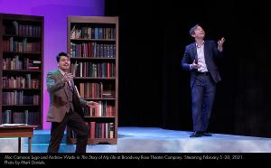 Broadway Rose Opens Its 30th Anniversary Season With THE STORY OF MY LIFE