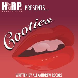 HARP Theatricals To Present One Night Only COOTIES Virtual Reading