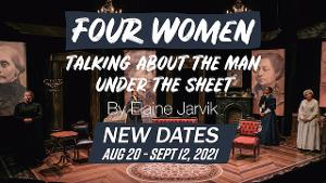 Salt Lake Acting Company Postpones World Premiere of FOUR WOMEN TALKING ABOUT THE MAN UNDER THE SHEET