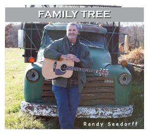 Randy Seedorff Is Putting Down Roots With New Single 'Family Tree'
