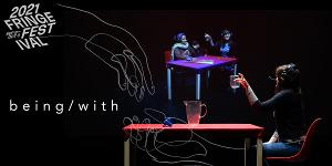 Nichole Canuso Dance Company Announces The Premiere Of BEING/WITH