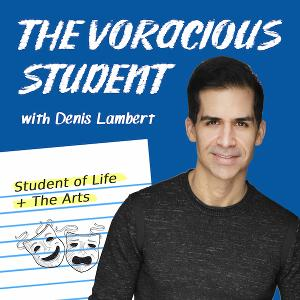 Phillipa Soo, Lucia Lucas and Monica McCarthy Open Season 2 Of THE VORACIOUS STUDENT Podcast