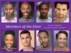 Cast Announced For Workshop Of MEMBERS OF THE CHOIR At Chain Theatre