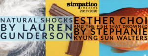 Philadelphia's Simpatico Theatre's 2019-20 Season Examines The Impact Of Gun Violence