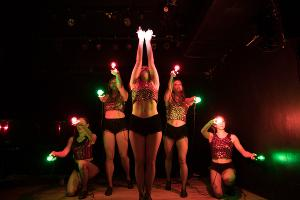 Guilty Pleasures Cabaret To Live Stream Holiday Spectacular From The Historic Kraine Theatre In NYC