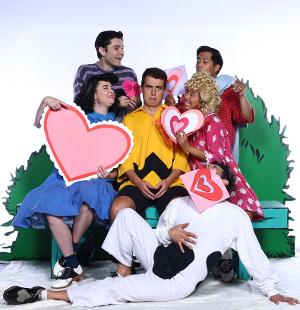 YOU'RE A GOOD MAN, CHARLIE BROWN Extends Through September 12 at Sierra Madre Playhouse